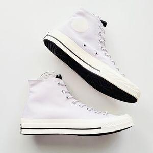 Converse Chuck 70 Hi Pale Putty/Black/Egret